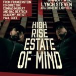 Review High Rise Estate of Mind, Homegrown Festival, BAC by Tanica Psalmist