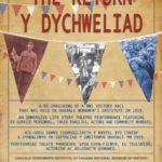 Review 'The Return/Y Dychweliad' Re-Live by Kiera Sikora