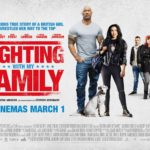 Review Fighting with My Family by Jonathan Evans