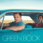 Review Green Book by Jonathan Evans
