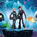 Review: How To Train Your Dragon 3 by Sian Thomas