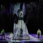 Review MACBETH,  National Theatre at Wales Millennium Centre by Barbara Michaels