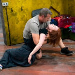Review Macbeth, National Theatre, Wales Millennium Centre by Kevin Johnson
