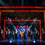 Review The Bodyguard, Wales Millennium Centre by Rhys Payne