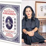 Review The Patient Assassin, Anita Anand by Judi Hughes