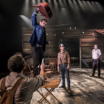 Review, Orpheus Descending, A Theatr Clwyd/Menier Chocolate Factory Co-production by Gareth Williams
