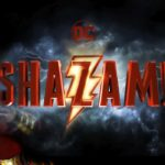 Review Shazam! by Jonathan Evans