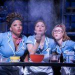 REVIEW: Waitress #London 25th May 2019 by Patrick Downes
