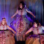 Review Peeling, Taking Flight Theatre Company by Eva Marloes