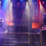 Review Lose Yourself, Sherman Theatre, Cardiff by Kevin Johnson