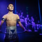 Review: Joseph and the Amazing Technicolour Dreamcoat – Patrick Downes