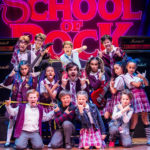REVIEW: School of Rock – London 25th May 2019 by Patrick Downes