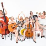 Review Calendar Girls, The Musical, Wales Millennium Centre by Rhys Payne