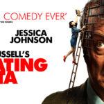 Review, Educating Rita, Theatr Clwyd By Donna Poynton