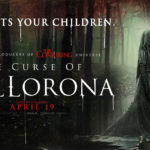Review The Curse of La Llorona by Jonathan Evans