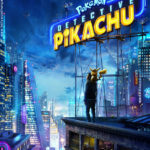 Review  Pokémon Detective Pikachu by  Rhys Payne