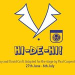 Review Hi-De-Hi, Everyman Theatre, Cardiff by Rhys Payne