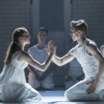 Review: Matthew Bourne's Romeo + Juliet, Wales Millenium Centre