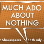 Review Much Ado About Nothing, Everyman Theatre, Cardiff by Rhys Payne
