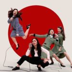Review: Tokyo Rose, Burnt Lemon Theatre, Edinburgh Fringe Festival By Hannah Goslin