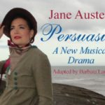 Review Persuasion, New Theatre, Cardiff By Barbara Michaels