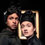 Review: Art Heist, Poltergeist, Edinburgh Fringe Festival By Hannah Goslin