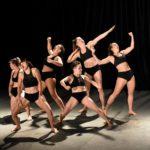 Review: YUCK Circus, Edinburgh Fringe Festival By Hannah Goslin