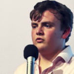 Review : Retirement Tour, Andrew White, Edinburgh Fringe Festival, By Hannah Goslin