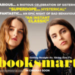 Review Booksmart by Jonathan Evans