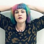 Review: Leslie Ewing-Burgesse EXISTS! Edinburgh Fringe Festival By Hannah Goslin