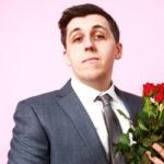 Review: Here Comes Your Man, Matt Hoss, Edinburgh Fringe Festival,By Hannah Goslin