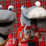 Review: Scottish Falsetto Sock Puppet Theatre, Roll On, Edinburgh Fringe Festival, By Hannah Goslin