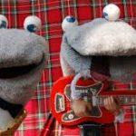 Review: Scottish Falsetto Sock Puppet Theatre, Roll On, Edinburgh Fringe Festival, By Hannah Goslin