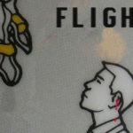Review: Flight, Darkfield By Hannah Goslin