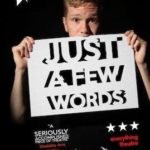 Review Just a few words/Stammermouth by Rhys Payne