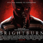 Review Brightburn by Jonathan Evans