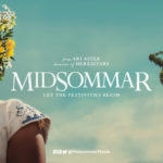 Review midsomar by Jonathan Evans