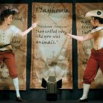 Review Playhouse creatures, Everyman Theatre By Rhys Payne
