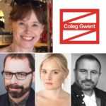 Working with Welsh Playwrights at Coleg Gwent