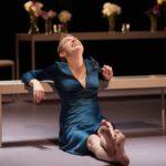 Review Hedda Gabler, Sherman Theatre by Eva Marloes