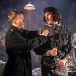 Review Macbeth, Watermill Ensemble by eva marloes