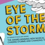 Review, Eye of the Storm, Theatr na nÓg at Pontio Arts Centre by Gareth Williams