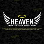 Review Heaven on their minds, Calvary Baptist Church By Rhys Payne