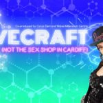 Review Lovecraft (Not the sex shop in Cardiff) Carys Eleri by Lois Arcari