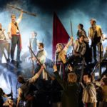 Review Les Misérables, Cameron Mackintosh, Wales Millenium Centre By Becky Johnson