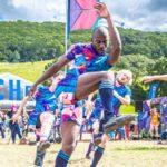 To Speak of Wales in Dance by Eva Marloes