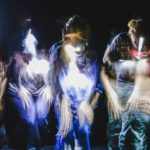 Review Roots, National Dance Company Wales, Theatr Clwyd by Katie Price
