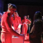 Review HamletMachine  Volcano Theatre By Lois Arcari