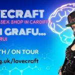 Review Lovecraft (not the sex shop in cardiff), Carys Eleri- By Rhys Payne