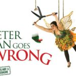 REVIEW Peter Pan Goes Wrong, New Theatre by Barbara Hughes-Moore